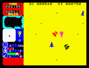 Tranz Am ZX Spectrum 20