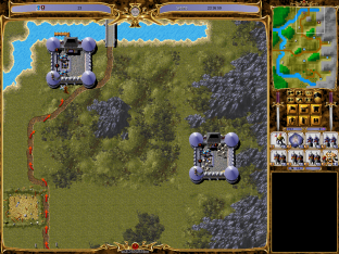 Warlords 3 PC 01
