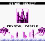 Castlevania 2 - Belmont's Revenge GBC 03