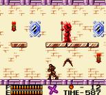 Castlevania 2 - Belmont's Revenge GBC 07