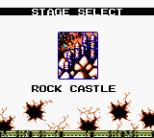 Castlevania 2 - Belmont's Revenge GBC 26