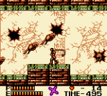 Castlevania 2 - Belmont's Revenge GBC 28