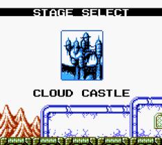 Castlevania 2 - Belmont's Revenge GBC 54