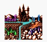 Castlevania 2 - Belmont's Revenge GBC 72