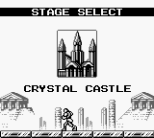 Castlevania II - Belmont's Revenge Game Boy 03