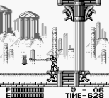 Castlevania II - Belmont's Revenge Game Boy 04