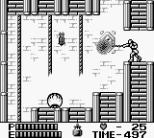 Castlevania II - Belmont's Revenge Game Boy 13