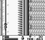 Castlevania II - Belmont's Revenge Game Boy 14