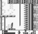 Castlevania II - Belmont's Revenge Game Boy 15