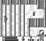 Castlevania II - Belmont's Revenge Game Boy 16