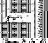 Castlevania II - Belmont's Revenge Game Boy 17