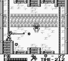 Castlevania II - Belmont's Revenge Game Boy 21