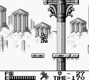 Castlevania II - Belmont's Revenge Game Boy 23