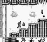 Castlevania II - Belmont's Revenge Game Boy 28