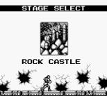 Castlevania II - Belmont's Revenge Game Boy 30