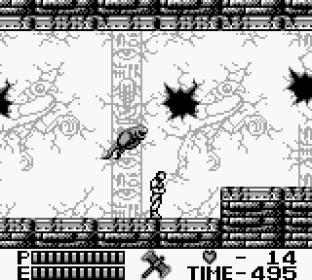 Castlevania II - Belmont's Revenge Game Boy 34