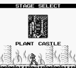 Castlevania II - Belmont's Revenge Game Boy 37