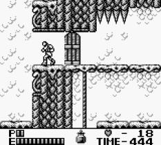 Castlevania II - Belmont's Revenge Game Boy 43