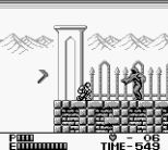 Castlevania II - Belmont's Revenge Game Boy 50