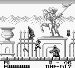 Castlevania II - Belmont's Revenge Game Boy 52