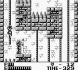 Castlevania II - Belmont's Revenge Game Boy 60