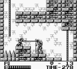 Castlevania II - Belmont's Revenge Game Boy 62
