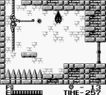 Castlevania II - Belmont's Revenge Game Boy 63