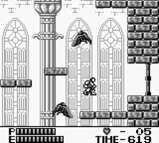 Castlevania II - Belmont's Revenge Game Boy 64