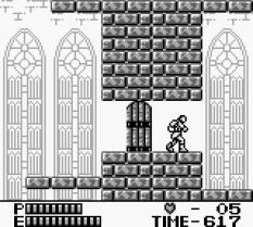 Castlevania II - Belmont's Revenge Game Boy 65