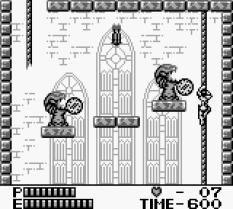 Castlevania II - Belmont's Revenge Game Boy 66