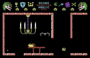 Cauldron 2 C64 09