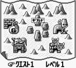 Cave Noire Game Boy 03