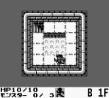 Cave Noire Game Boy 07