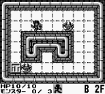 Cave Noire Game Boy 08