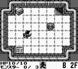 Cave Noire Game Boy 13