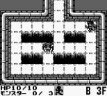 Cave Noire Game Boy 15