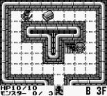Cave Noire Game Boy 16