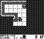Cave Noire Game Boy 18