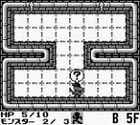 Cave Noire Game Boy 24