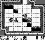 Cave Noire Game Boy 26
