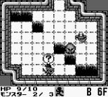 Cave Noire Game Boy 28