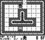 Cave Noire Game Boy 29
