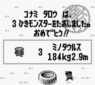 Cave Noire Game Boy 31