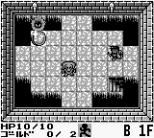Cave Noire Game Boy 35