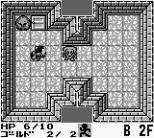 Cave Noire Game Boy 36