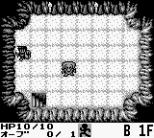 Cave Noire Game Boy 37