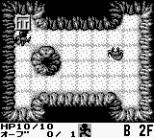 Cave Noire Game Boy 38