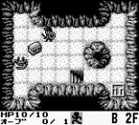 Cave Noire Game Boy 39
