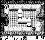 Cave Noire Game Boy 50