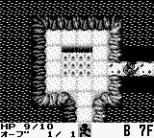 Cave Noire Game Boy 60